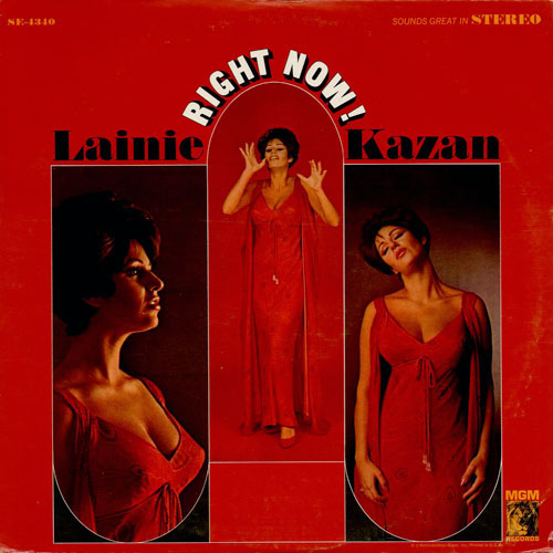 LAINIE KAZAN_RIGHT NOW_201210