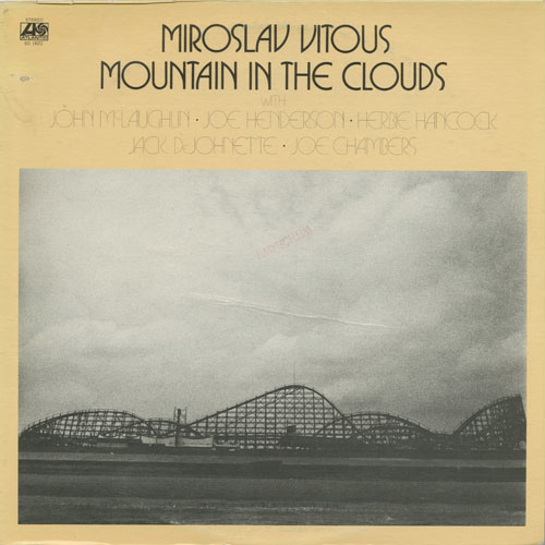 MIROSLAV VITOUS_MOUNTAIN IN THE CLOUDS_201210