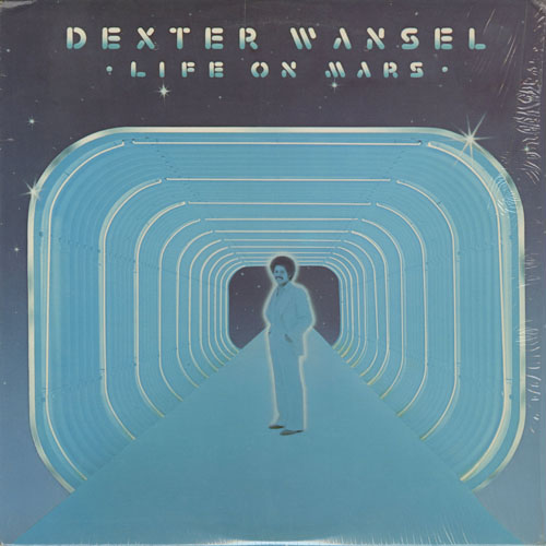 DEXTER WANSEL_LIFE ON MARS_201210