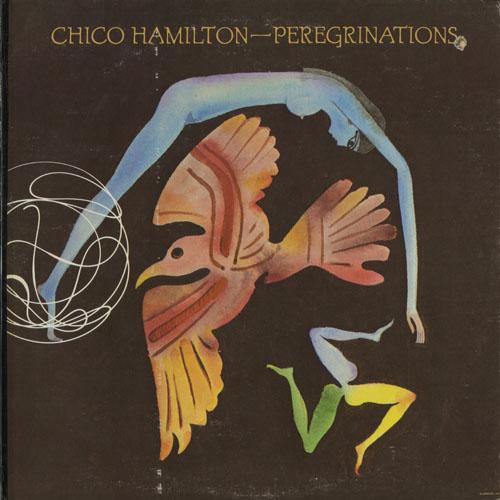 CHICO HAMILTON_PEREGRINATIONS_201211