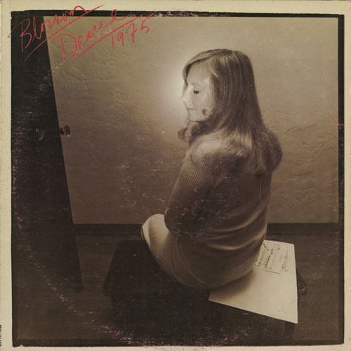 BLOSSOM DEARIE_1975_201211