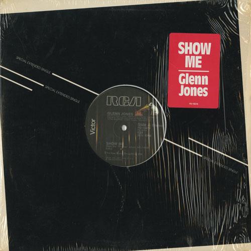 GLENN JONES_SHOW ME_201211