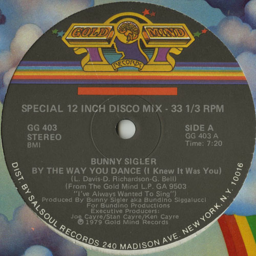 BUNNY SIGLER_BY THE WAY YOU DANCE_201211