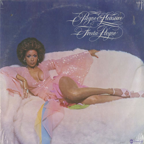 FREDA PAYNE_PAYNE AND PLEASURE_201211