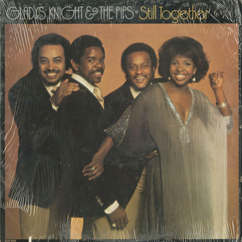 GLADYS KNIGHT  THE PIPS_STILL TOGETHER_201211