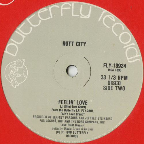 HOTT CITY_FEELIN LOVE_201211