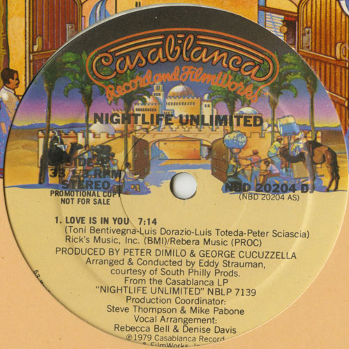 NIGHTLIFE UNLIMITED_LOVE IS IN YOU_201211