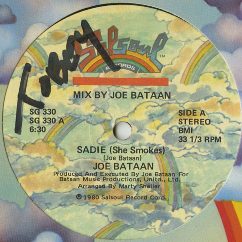 JOE BATAAN_SADIE (SHE SMOKES)_201211
