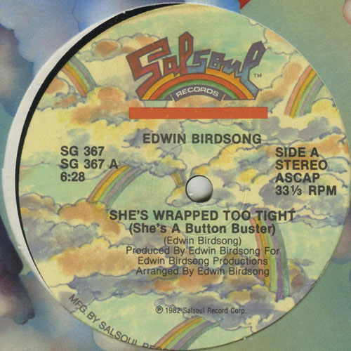 EDWIN BIRDSONG_SHES WRAPPED TOO TIGHT_201211