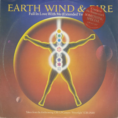 EARTH WIND  FIRE_FALL IN LOVE WITH ME_201211