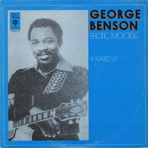 GEORGE BENSON_EROTIC MOODS_201211