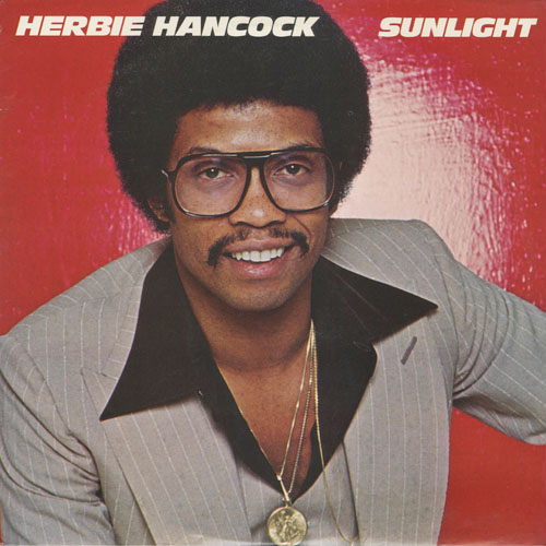 HERBIE HANCOCK_SUNLIGHT_201211