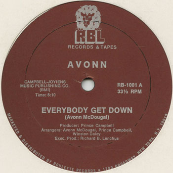 DG_AVONN_EVERYBODY GET DOWN_201306