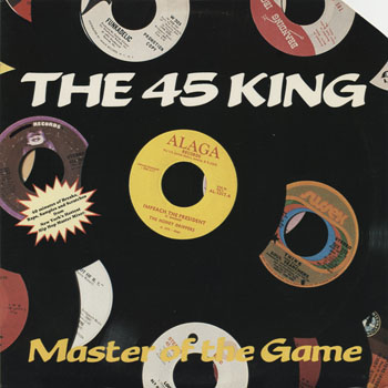 HH_45 KING_MASTER OF THE GAME_201306