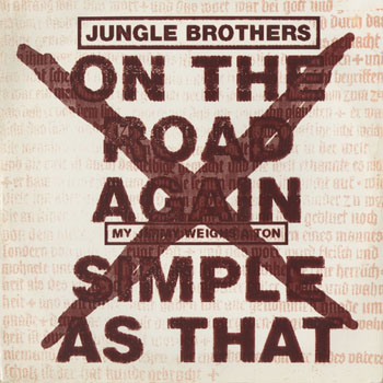 HH_JUNGLE BROTHERS_ON THE ROAD AGAIN_201306