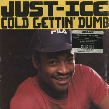 HH_JUST ICE_COLD GETTIN DUMB_201306