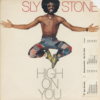 SL_SLY STONE_HIGH ON YOU_201306