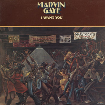 SL_MARVIN GAYE_I WANT YOU_201307