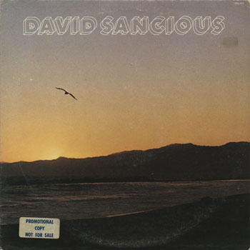 JZ_DAVID SANCIOUS_DAVID SANCIOUS_201307