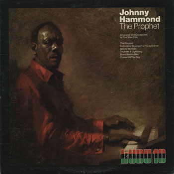 JZ_JOHNNY HAMMOND_THE PROPHET_201307