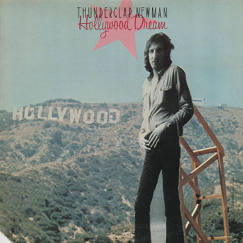 OT_THUDERCLAP NEWMAN_HOLLYWOOD DREAM_201307