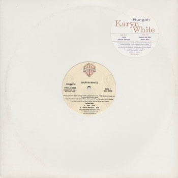 RB_KARYN WHITE_HUNGAH (PROMO)_201308