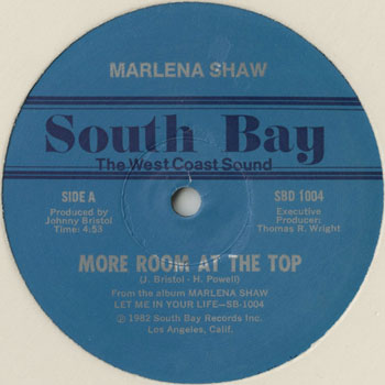 DG_MARLENA SHAW_MORE ROOM AT THE TOP_201308