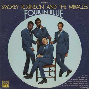 SL_SMOKEY ROBINSON_FOUR IN BLUE_201309