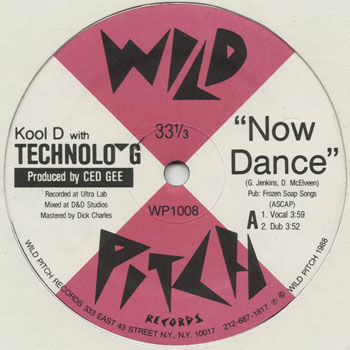 HH_KOOL D WITH TECHNOLO G_NOW DANCE_201310