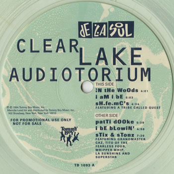HH_DE LA SOUL_CLEAR LAKE AUDIOTORIUM_201310