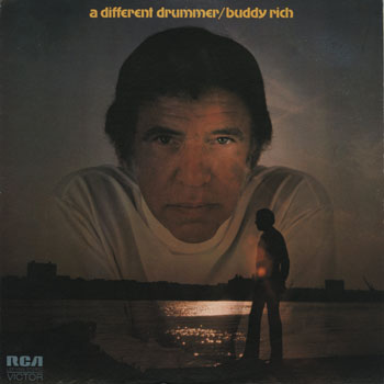 JZ_BUDDY RICH_A DIFFERRENT DRUMMER_201310
