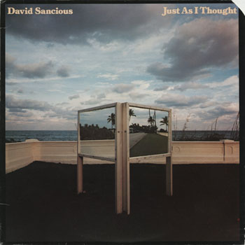 JZ_DAVID SANCIOUS_JUST AS I THOUGHT_201310