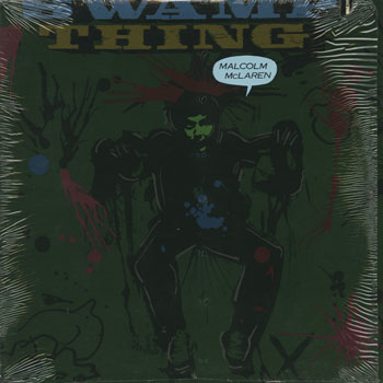 HH_MALCOLM McLAREN_SWAMP THING_201310