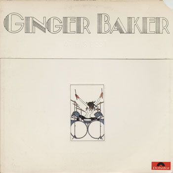 OT_GINGER BAKER_AT HIS BEST_201310