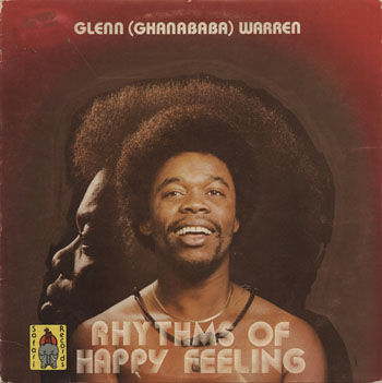 DG_GLENN GHANABABA WARREN_RHYTHMS OF HAPPY FEELING_201311