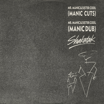 DG_SHAKATAK_MR MANIC  SISTER COOL MANIC CUTS_201311
