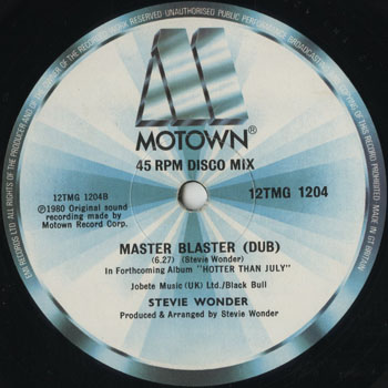 DG_STEVIE WONDER_MASTER BLASTER_201311