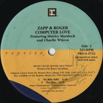 DG_ZAPP  ROGER_COMPUTER LOVE 94 MIX_201311