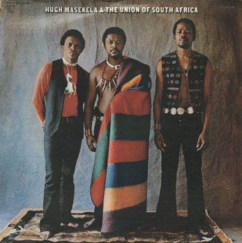 JZ_HUGH MASEKELA  THE UNION OF SOUTH AFRICA_HUGH MASEKELA  THE UNION OF SOUTH AFRICA_201311
