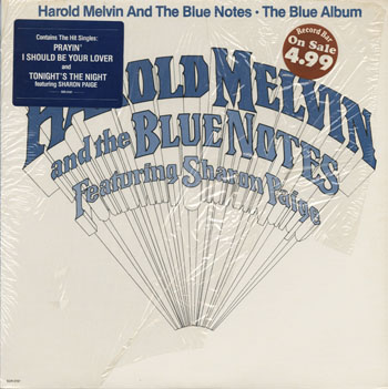 SL_HAROLD MELVIN  THE BLUE NOTES_THE BLUE ALBUM_201311