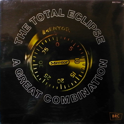 Total Eclipse A Great Combination