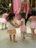 Ballet Class5