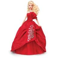 Holiday Barbie2