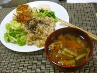 Macrobiotic Cooking