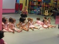 Ballet Class8