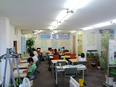 0627授業風景