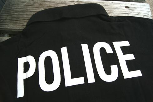 警察ポロ2