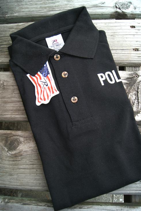 警察ポロ1