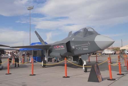 F-35 Nellis