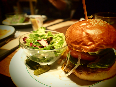 Brooklyn Parlor (1)